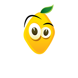 Crazy Lemon | Footer Logo